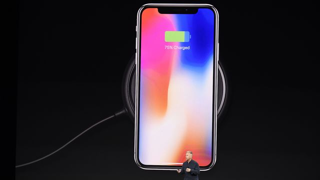 why iphone x face recognition is cool and creepy bloomberg