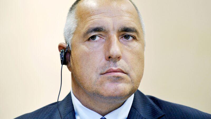 Bulgarian President Offers Borissov to Form Third Government ...