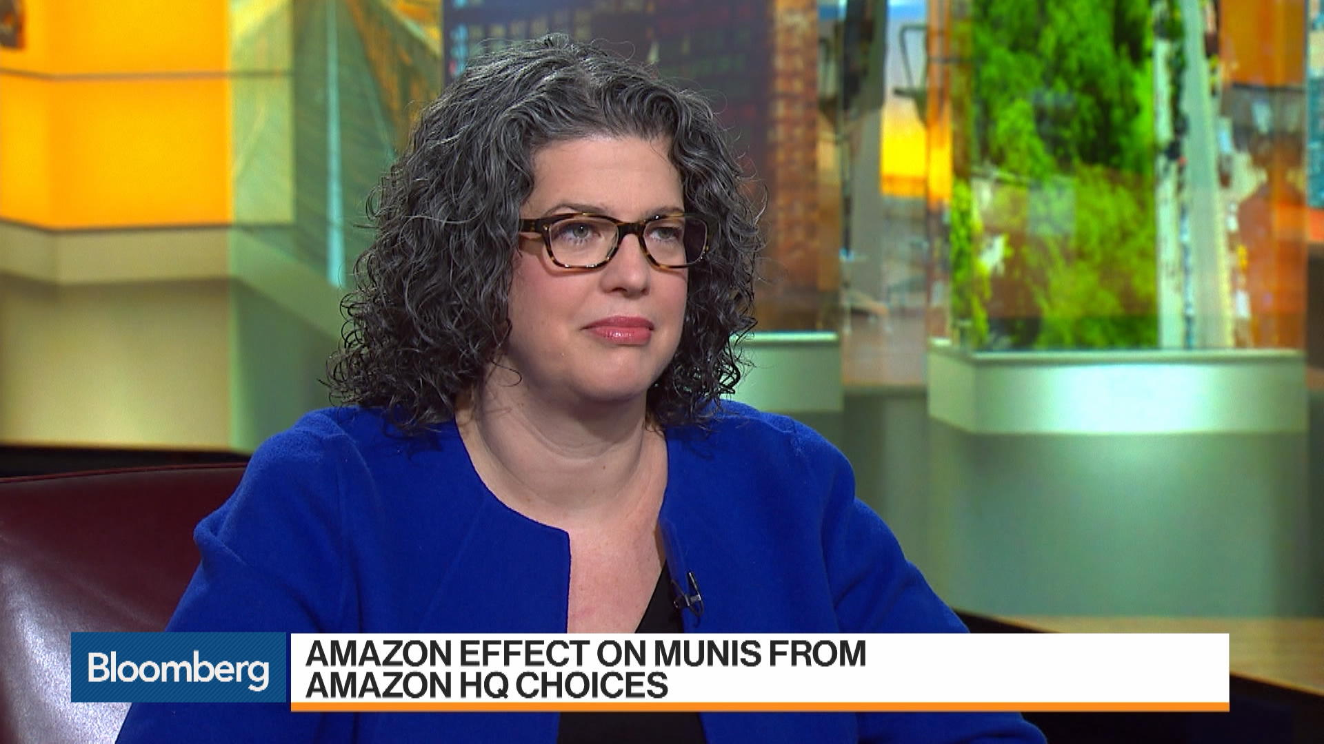 What Amazon's HQ2 Means to Local Muni Markets