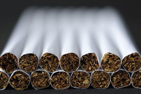 Tobacco Kills 6 Million as Smoking Tops China's Death Toll