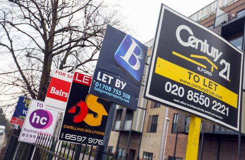 Surge In Buy-To-Let Property Investment Poses Risk To Financial Stability