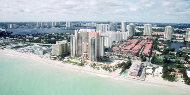 No. 10 Worst Housing Market: North Miami Beach