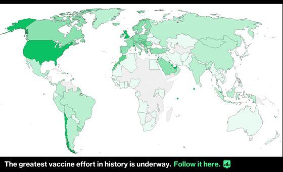 World Leaders Seek International Treaty on Future Pandemics