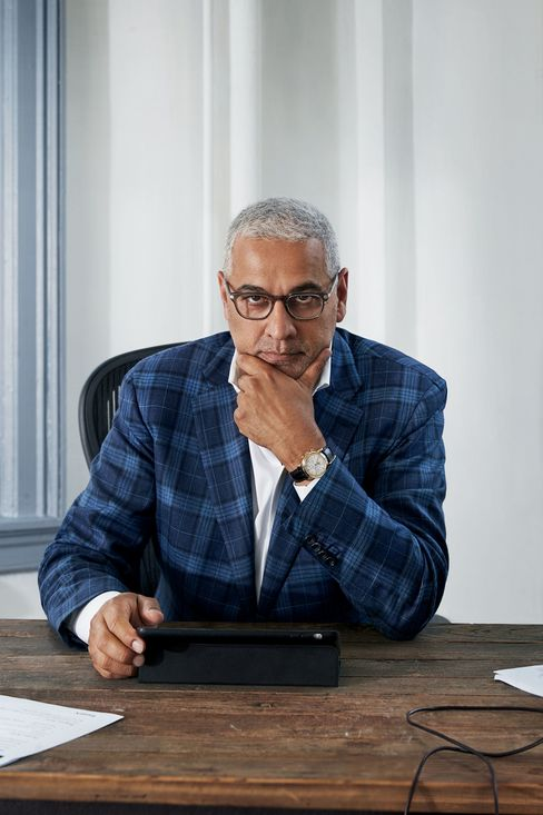 Masters had a hard time believing Digital Asset's Sunil Hirani was serious when he first talked to her about bitcoin.