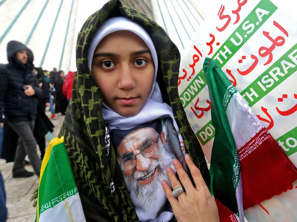 What U.S. Sanctions on Iran's Top Ayatollah Mean