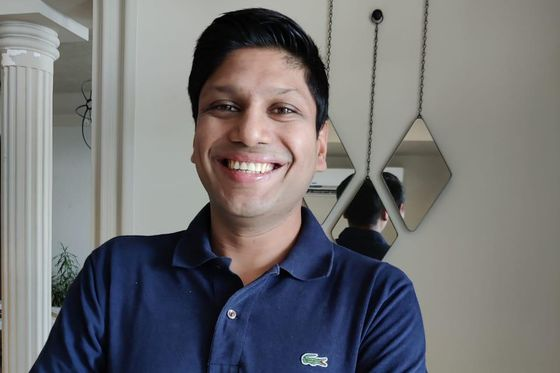 SoftBank-Backed Lenskart Raises $220 Million as India Tech Booms