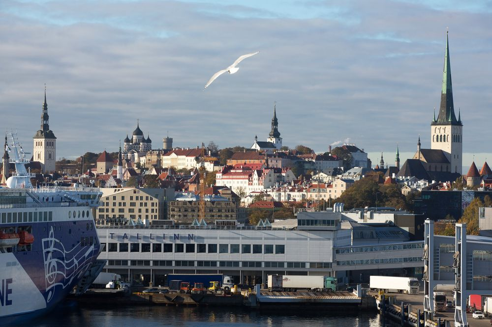 Euroskeptic Nationalists Edge Closer to Government in Estonia