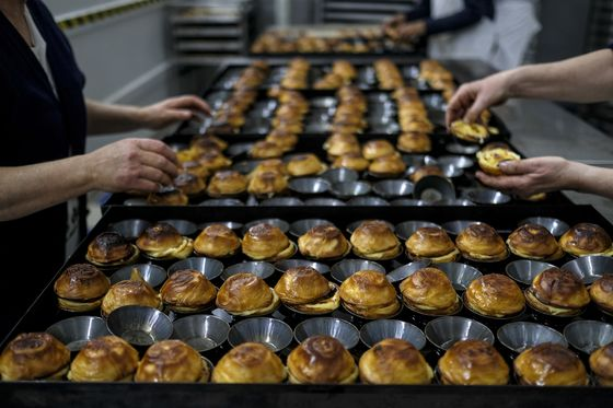 The Unlikely Rise of the Pastel de Nata, andWhy It's Suddenly Everywhere