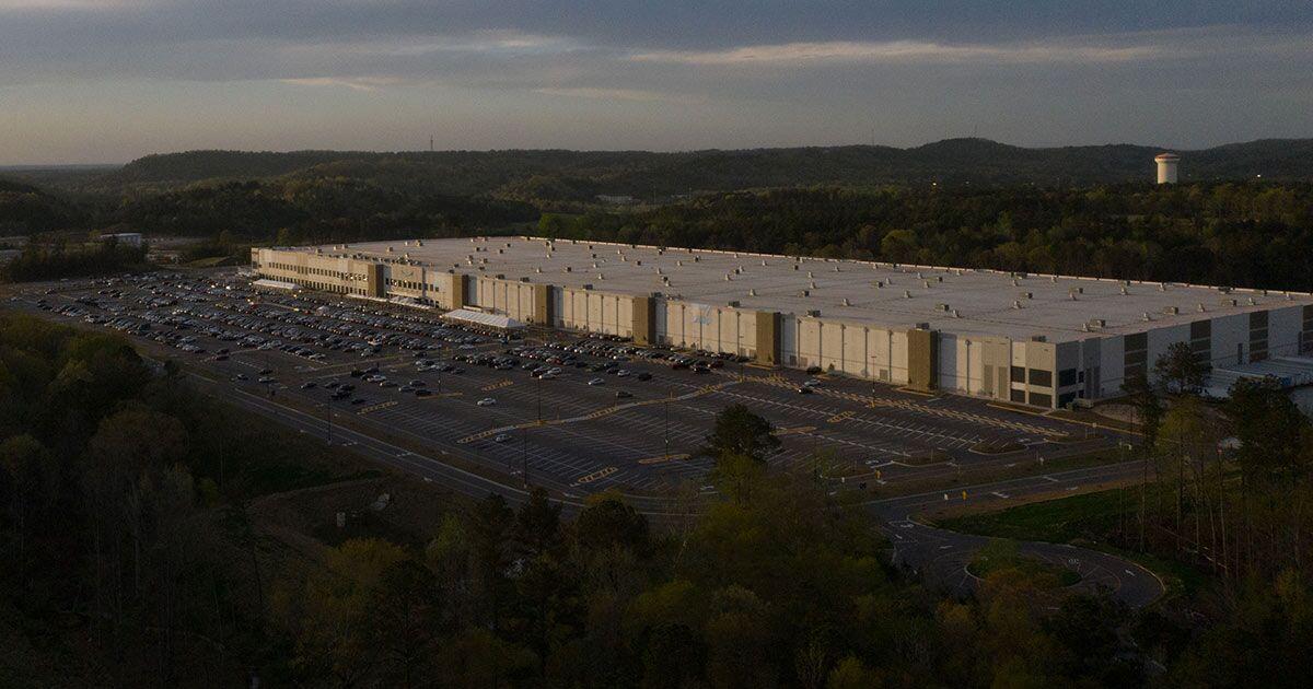 Amazon's Latest Win Over Labor Was Decades in the Making
