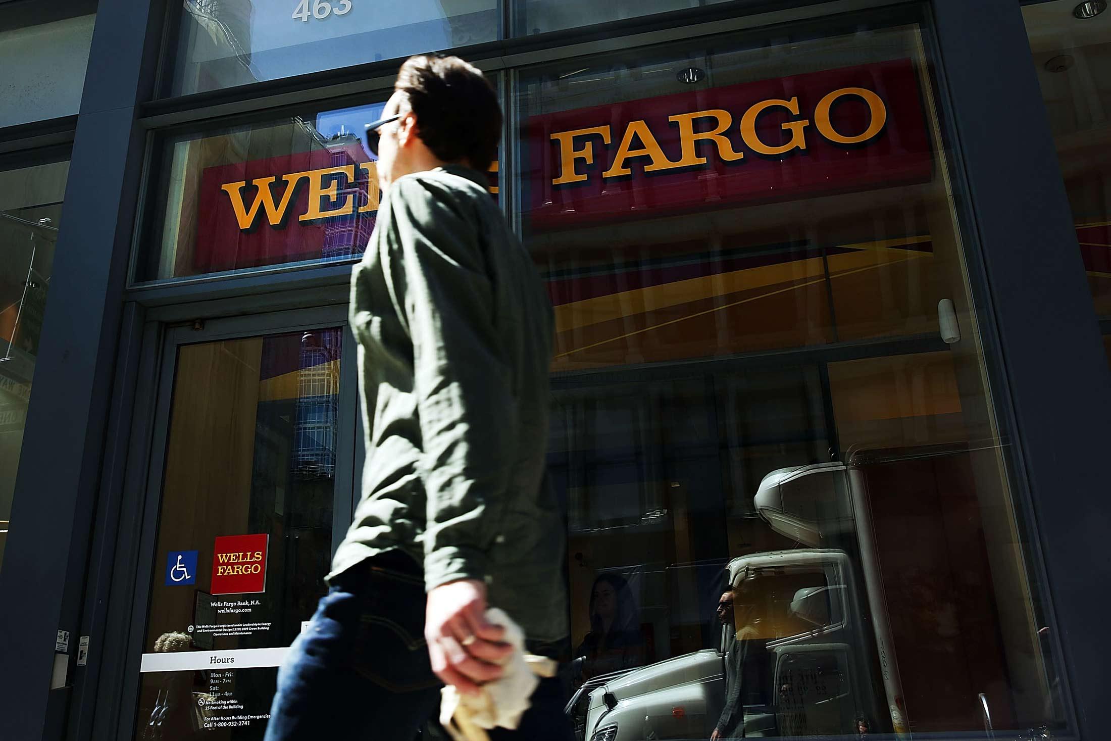 wells fargo esop fund Wells Fargo Is Your Last Warning: Check Your 401(k) - Bloomberg