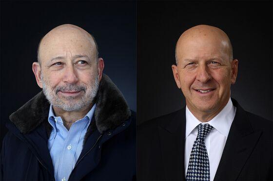Goldman Is Said to Take Next Step Toward Post-Blankfein Era