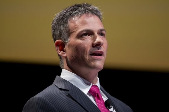 Greenlight's David Einhorn Says GM, Brighthouse Drove Hedge Fund Gains