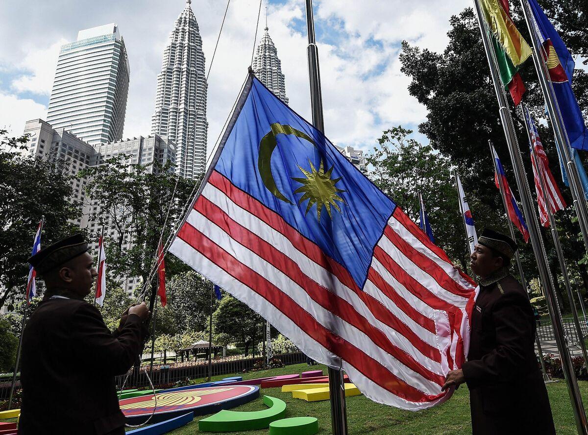 Malaysia - Cover