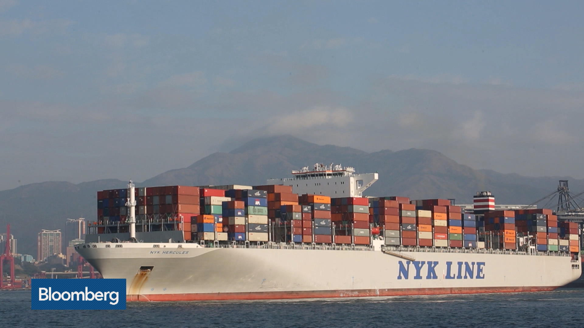 Is the Global Shipping Industry Ready for IMO 2020?