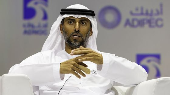 The UAE Warns U.S. Shale Companies Against Pumping More Oil