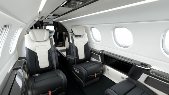 For High-Flying Billionaires, Embraer Hasa Jet to Match Your Porsche