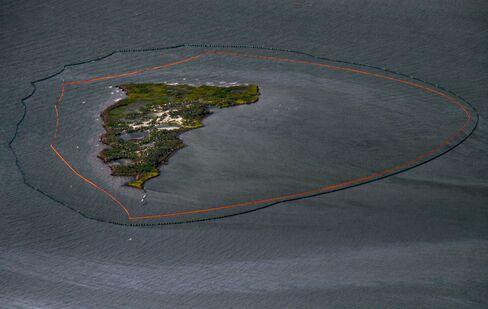BP Said to Seek $7.9 Billion Selling Gulf of Mexico Oilfields