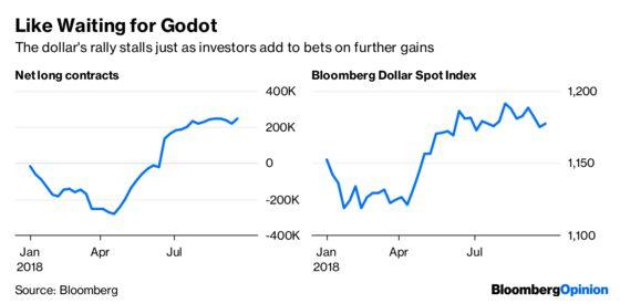 Draghi's Animal House Moment Shocks Bond Traders