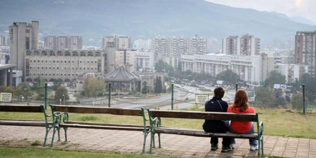 No. 14 Cheapest City for Expensive Living: Skopje, Macedonia