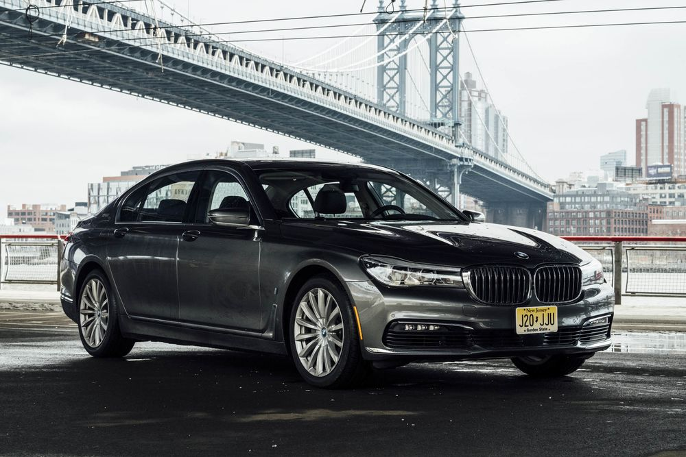 Relates To Want Quietly Impress Your Neighbors The Bmw 7 Series E
