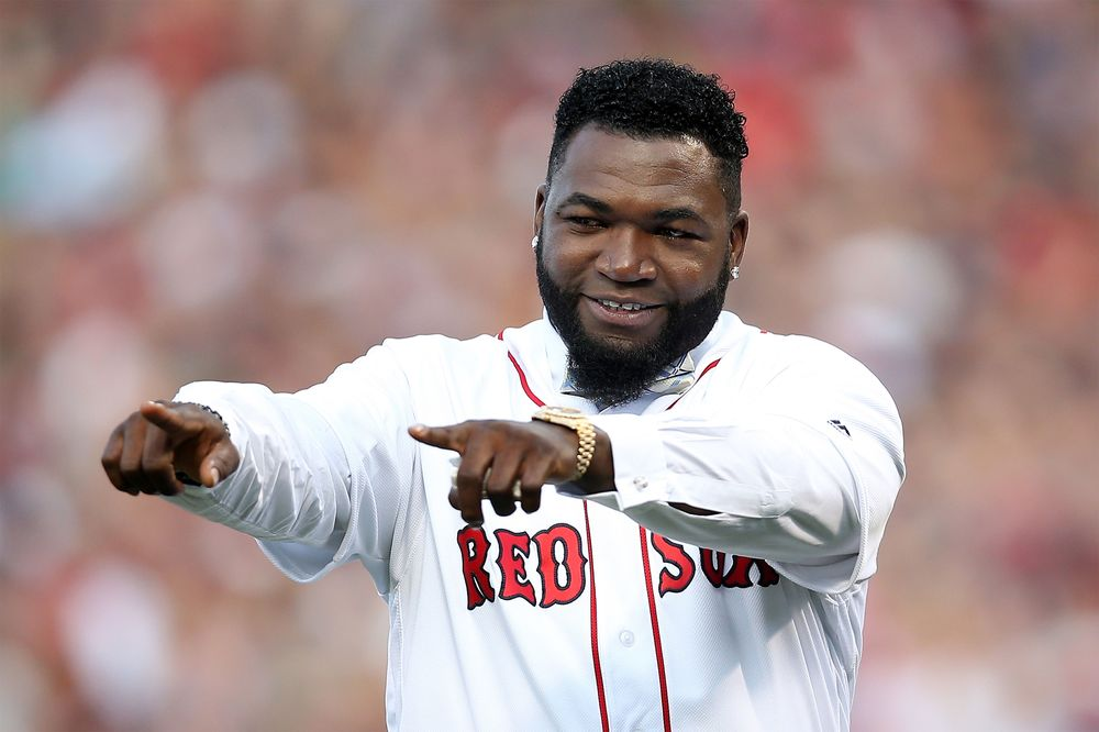 Dominican AG: Red Sox David Ortiz Shooting Was the Result of Mistaken Identity
