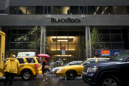 BlackRock Corporate Bond ETF Plunges Most in Almost Two Years