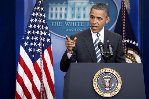 Barack Obama Debt