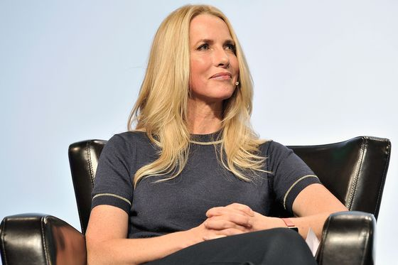 Laurene Powell Jobs Invests in Reese Witherspoon's Production Company