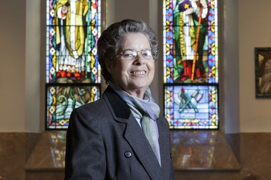 Silencing the Nun: SEC Aims to Curb Small Investors' Activism