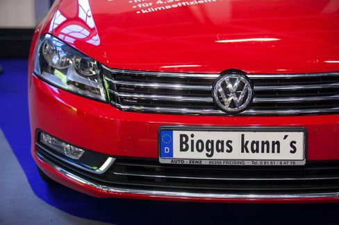 Volkwagen Passat