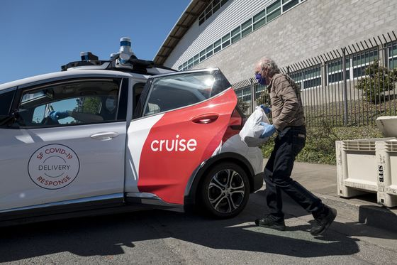 GM, Honda Seek North America Alliance to Share Car Platforms