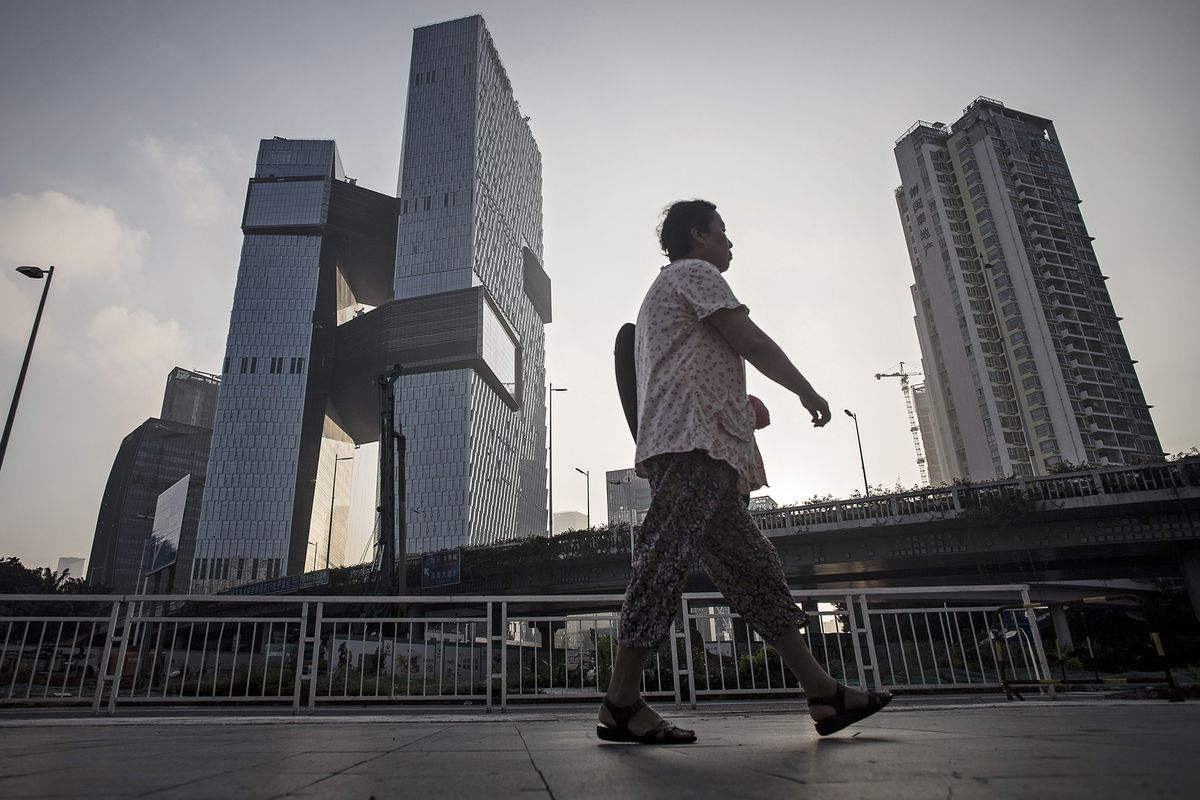 Tencent's Greatest Strength: It's Not Alibaba