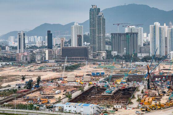 HNA Sells Last Kai Tak Airport Plot in Hong Kong to Wheelock