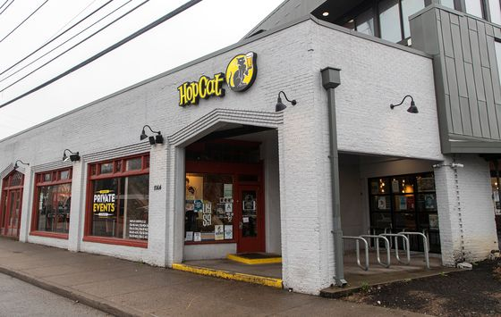 A $6 Million PPP Loan and Bankruptcy Keep Two Chains Afloat