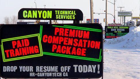 Saskatchewan Banker Turned Oil Man Shows Way for Canada