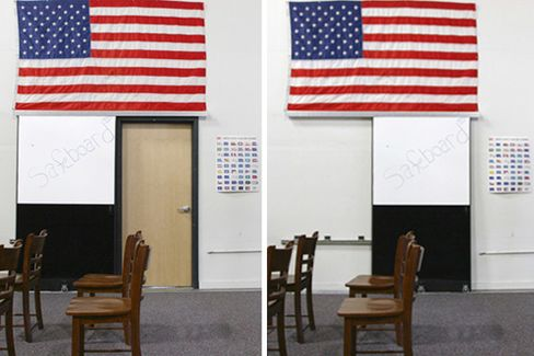 A New Back-to-School Supply: Bulletproof Whiteboards