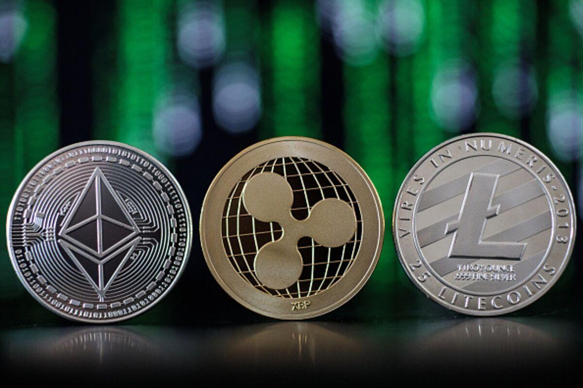 I bitcoin superano il trilione di dollari