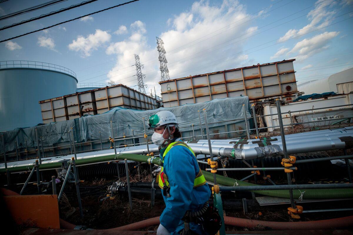 Fukushima Radiation Becomes Latest Japan-South Korea Sore Point