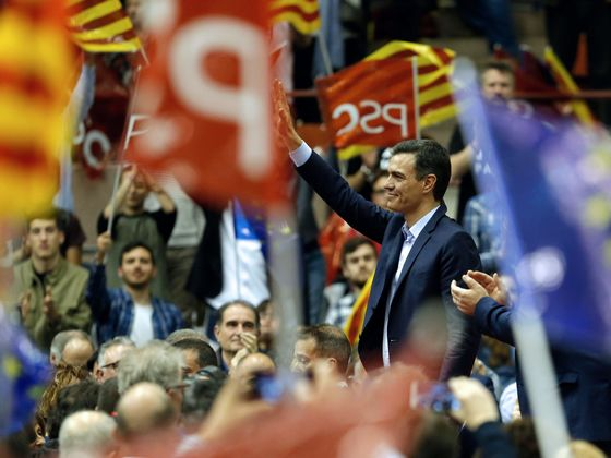 An Investor Guide to Spanish Elections