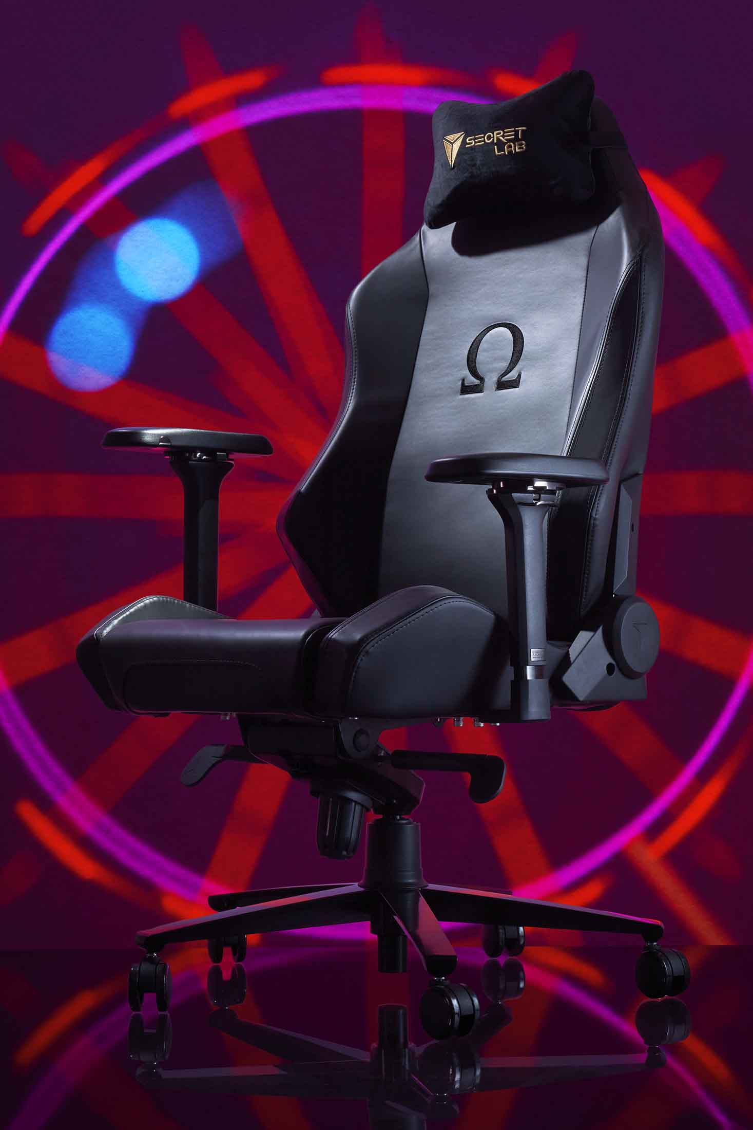 It S Time To Consider Getting A Gaming Chair For Your Home Office Bloomberg