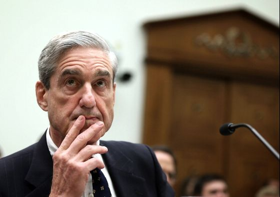 Barr Confronts Lawmakers as Dispute With Mueller Is Revealed