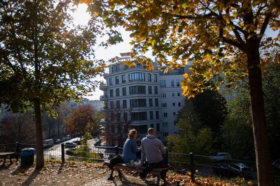 Berlin Rent Freeze Has Cut Prices, But Good Luck Finding a Flat