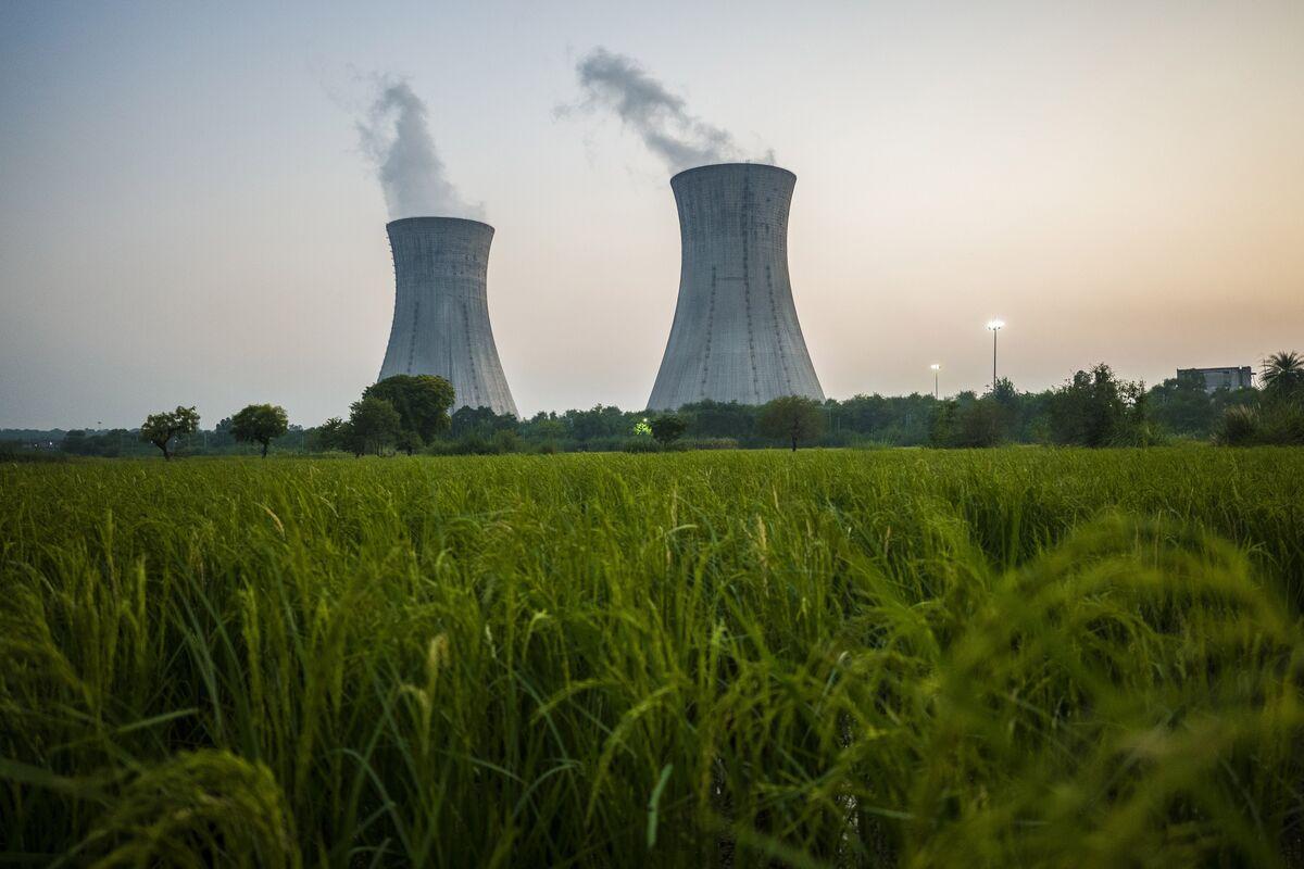 G-20 Climate Talks Stall Ahead of Rome Leaders' Summit