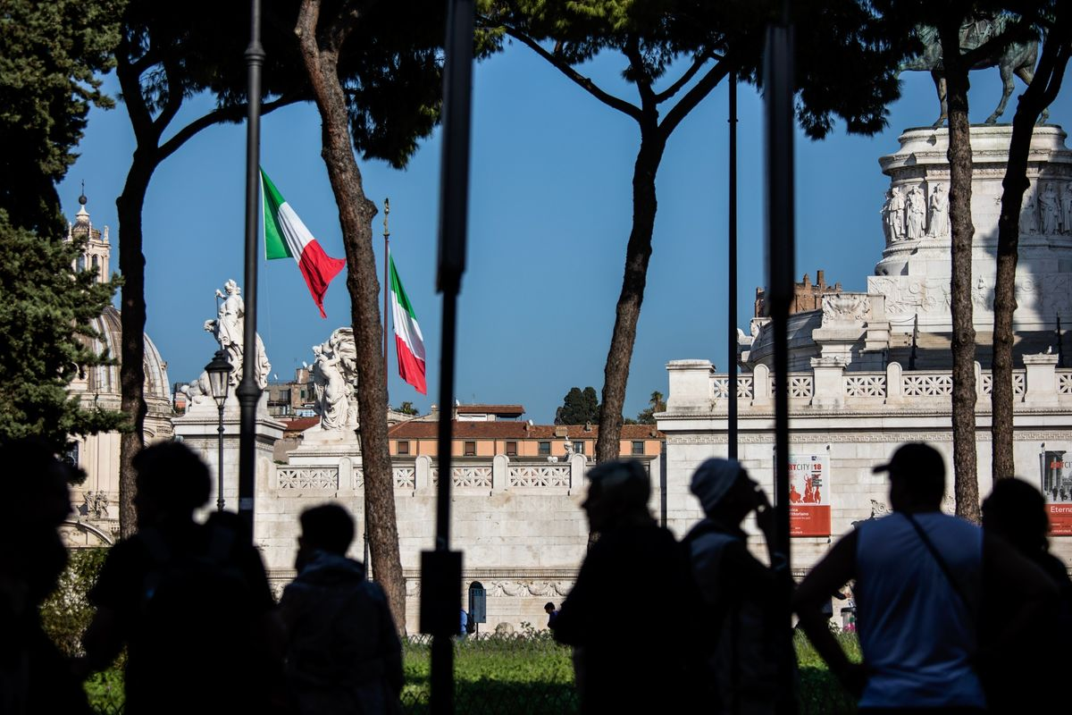 Italy's Wondrous Bonds Cover Up Budget Challenges Ahead