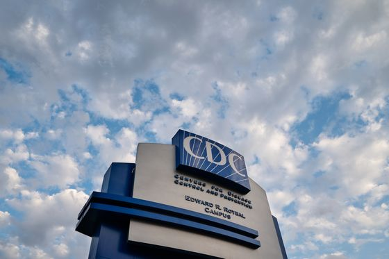 What Happened to the CDC? Storied Disease Agency Takes a Back Seat