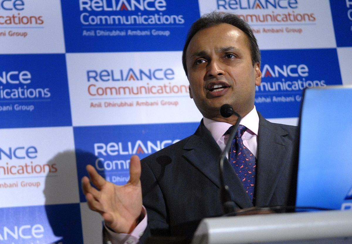 reliance communication Reliance communications ltd (stylised as rcom) is a telecommunications company headquartered in navi mumbai, india it is a subsidiary of reliance anil dhirubhai.