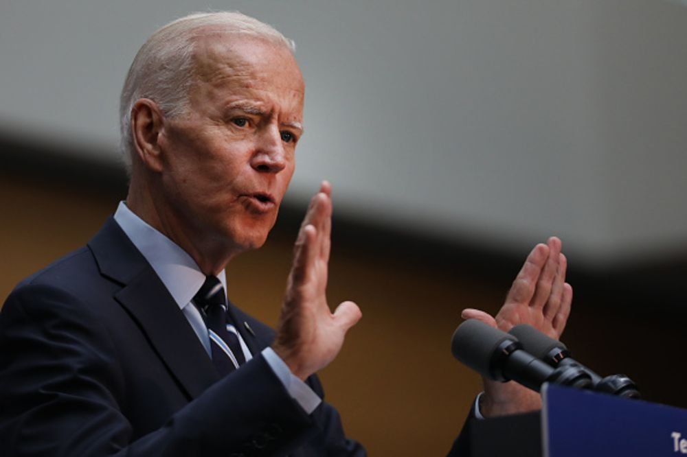 Will Biden's Foreign Policy Pragmatism Inspire the Left?