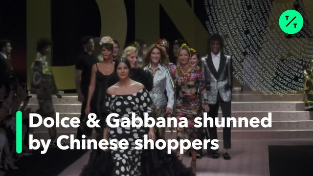 ea27de301 Dolce   Gabbana Is Still Paying for Insulting Chinese Women - Bloomberg
