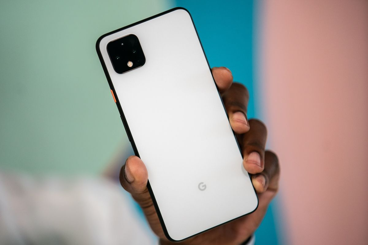 Image result for Apple Just Killed Google's Killer Phone Feature: Pixel 4 Review