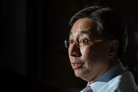 Here Are Potential Candidates for Philippine Central Bank Chief